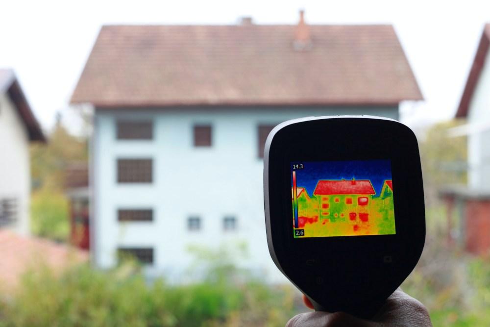 Súčiniteľ tepelnej vodivosti – ako súvisí s izoláciou?