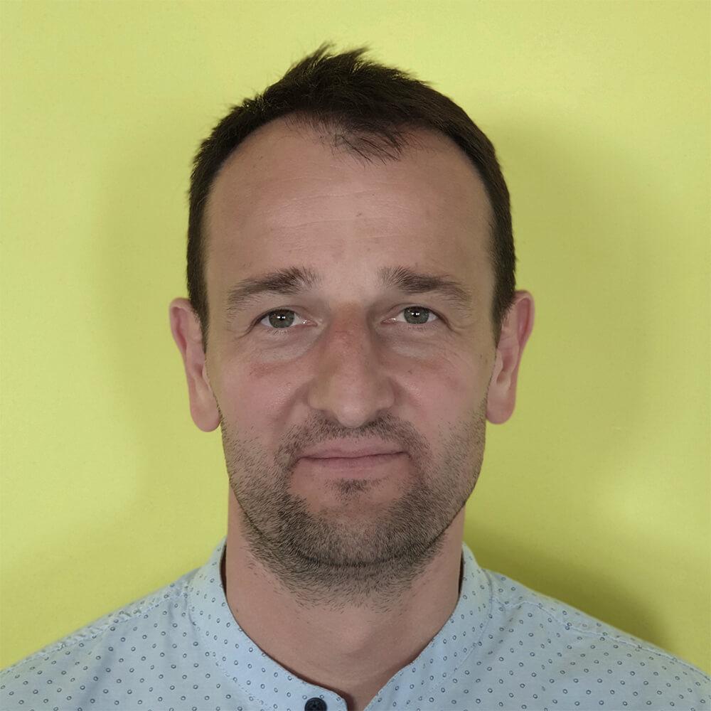 Branislav Slaninák